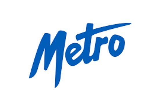Wihuri Oy Aarnio Metro-pikatukku