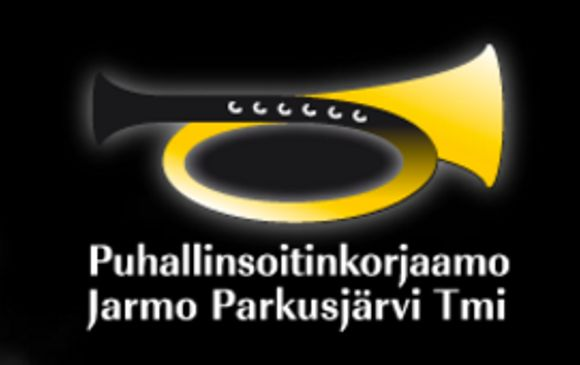 Puhallinsoitinkorjaamo Jarmo Parkusjärvi, Tampere