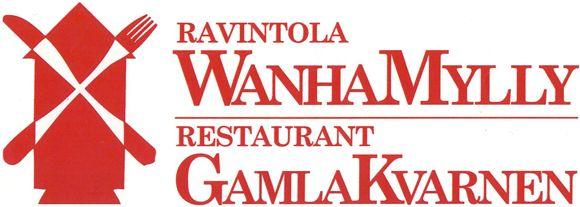 Ravintola Wanha Mylly