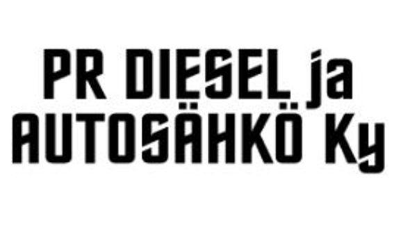 PR Diesel ja Autosähkö kommandiittiyhtiö