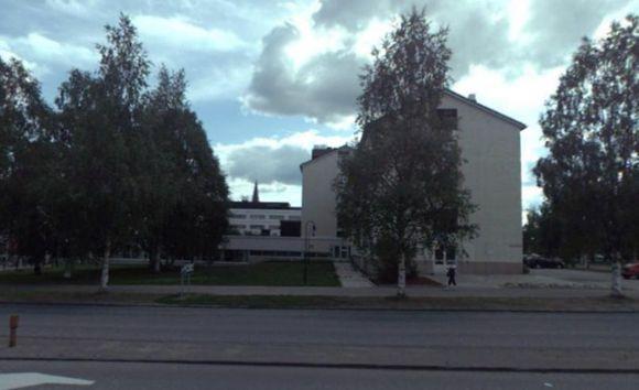 Lapin maistraatti Rovaniemen yksikkö