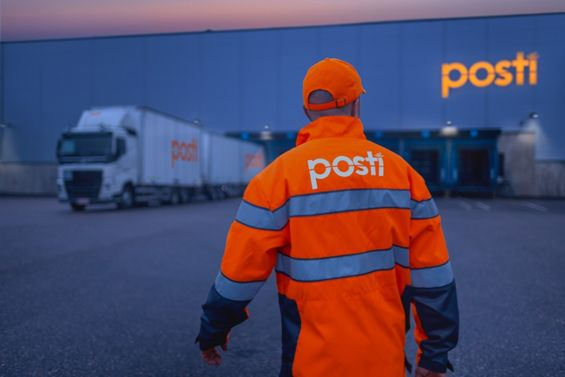 Posti Group Oyj