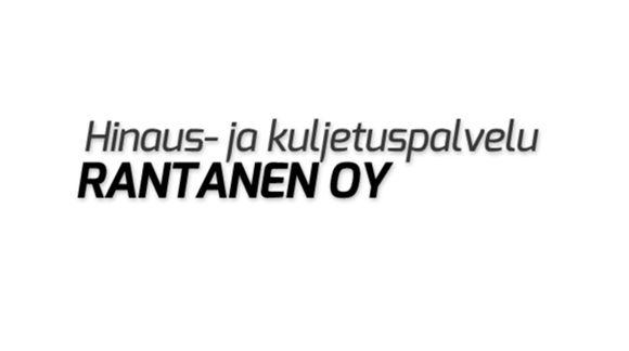 Hinaus- ja kuljetuspalvelu Rantanen Oy, Kuopio