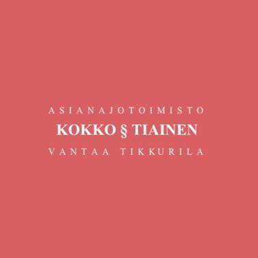 Asianajotoimisto Kokko & Tiainen Oy, Vantaa