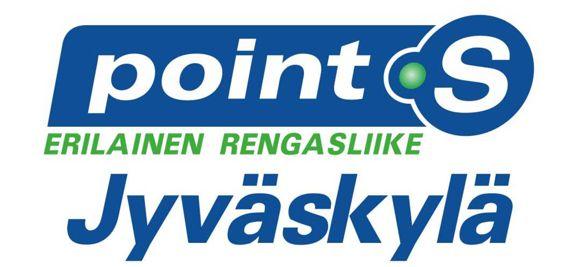 Point-S Jyväskylä Gummisepät Oy