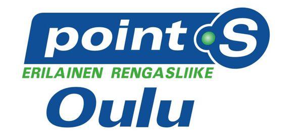 Point-S Oulu, Oulu
