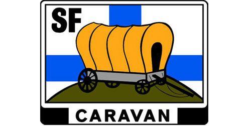 SF-Caravan ry / Suomen karavaanareiden keskusliitto, Hämeenlinna