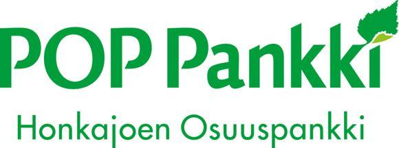 POP Pankki Honkajoen Osuuspankki