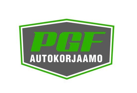 PGF Autokorjaamo
