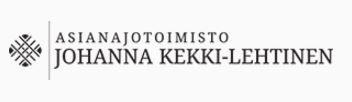 Asianajotoimisto Johanna Kekki-Lehtinen Ky