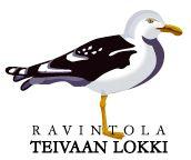 Ravintola Teivaan Lokki, Lahti