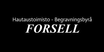 Hautaustoimisto Forsell, Vaasa