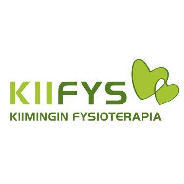 KIIFYS Oy Pudasjärvi