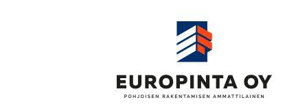 Europinta Oy, Kuusamo