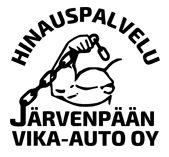 Järvenpään Vika-Auto, Järvenpää