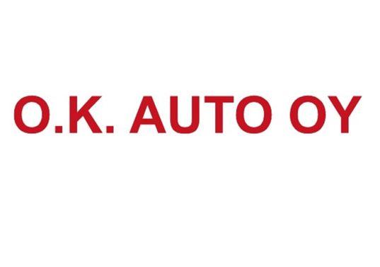O.K. Auto Oy