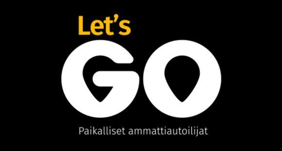 Let's GO Taksi Mikkeli