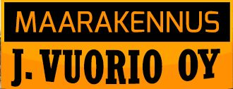 Maarakennus J.Vuorio Oy, Tampere
