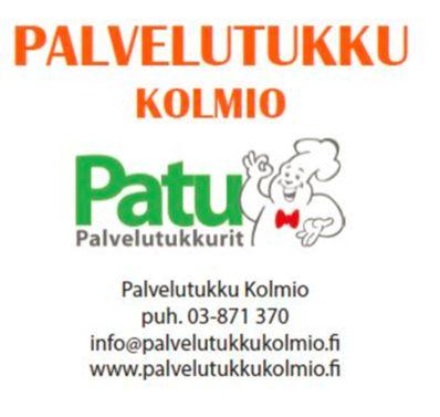 Palvelutukku Kolmio, Vihanneskolmio Oy, Lahti
