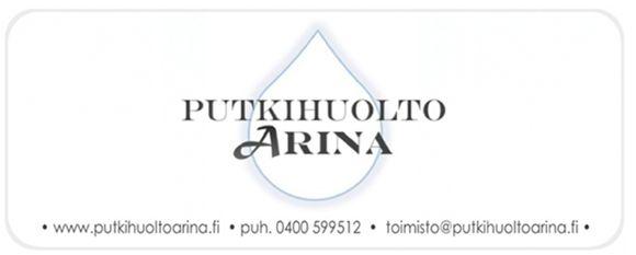 Putkihuolto Arina Oy