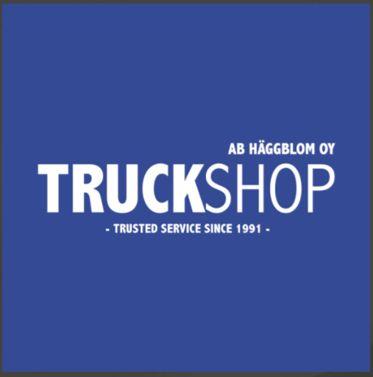 Truckshop Häggblom Ab Oy