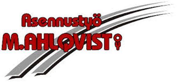 Asennustyö M Ahlqvist Oy, Rusko