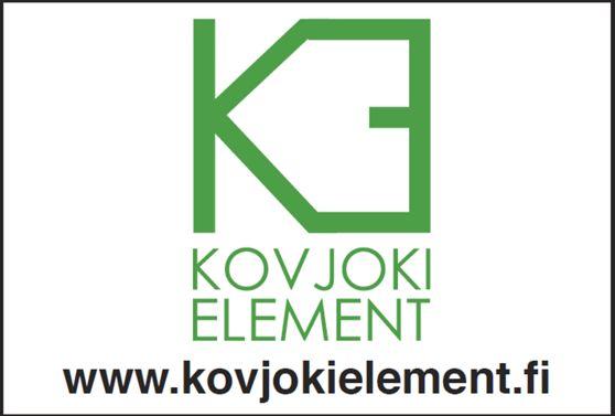 Kovjoki Element Oy Ab, Uusikaarlepyy