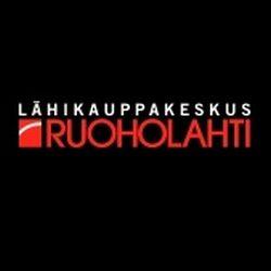 Kauppakeskus Ruoholahti, Helsinki