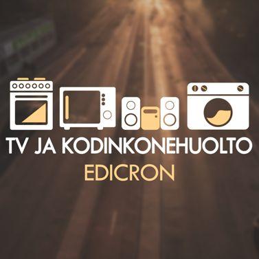 TV- ja Kodinkonehuolto Edicron Oy