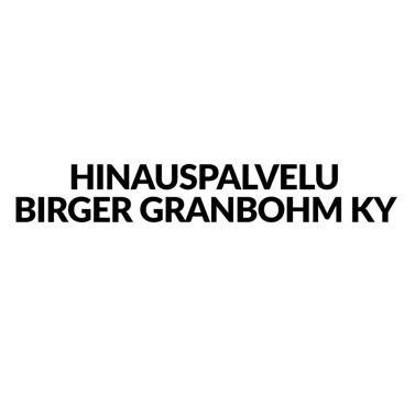 Hinauspalvelu Birger Granbohm Ky