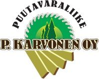Puutavaraliike P. Karvonen Oy, Oulu