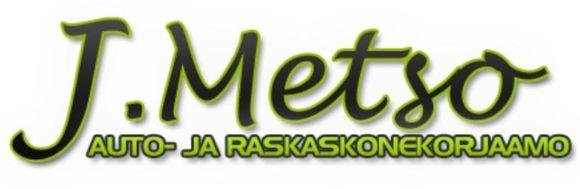 Auto- ja Raskaskonekorjaamo Jukka Metso, Myrskylä