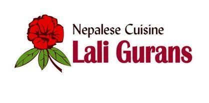 Nepalilainen ravintola Lali Gurans
