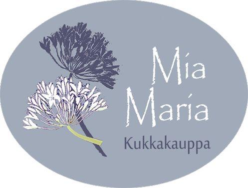Kukkakauppa Mia-Maria Oy