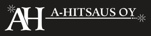 A-Hitsaus Oy