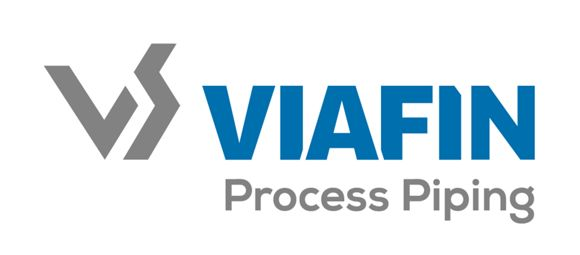 Viafin Process Piping