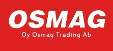 Osmag Trading Oy Ab, Porvoo