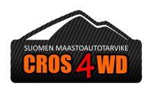 Suomen Maastoautotarvike / Cros4wd.fi, Jyväskylä