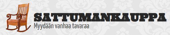 Toiminimi Sattumankauppias Ulla Neronen