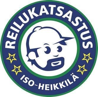 Reilukatsastus Iso-Heikkilä, Turku