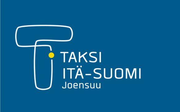 Taksi Itä-Suomi Joensuu
