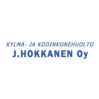 Kylmä- ja kodinkonehuolto J. Hokkanen Oy