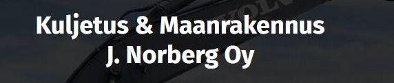 Kuljetus & Maanrakennus J. Norberg Oy, Sodankylä