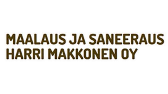 Maalaus ja Saneeraus Harri Makkonen Oy, Savonlinna