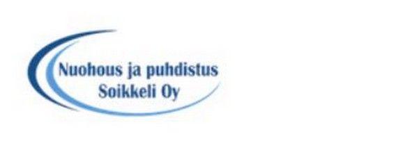 Nuohous ja puhdistus Soikkeli Oy, Jyväskylä