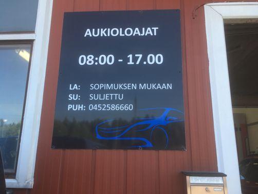 Kolarikorjaamo Toom Oy, Espoo