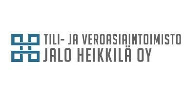 Tili- ja veroasiaintoimisto Jalo Heikkilä Oy, Riihimäki