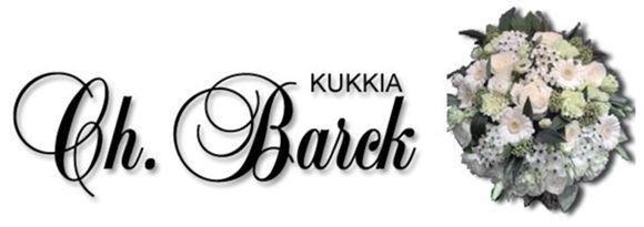 Kukkakauppa Ch Barck, Helsinki