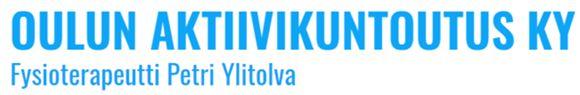 Oulun Aktiivikuntoutus, Oulu
