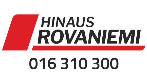 Hinaus Rovaniemi, Rovaniemi